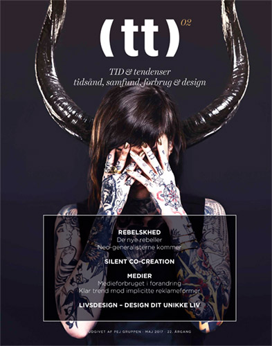 TID&tendenser no. 02 2017
