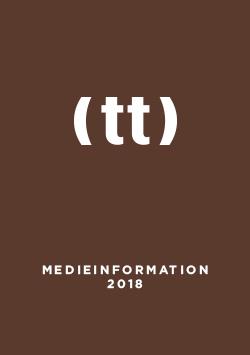 (tt) medieinformation 2018
