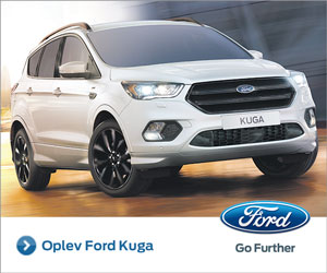 Ford Personbiler