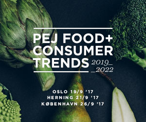 Food Consumer Trends