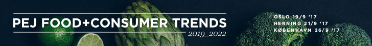 Fødevarekonference 2019-2022