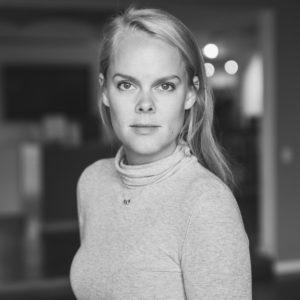 Pernille Kirstine Møller