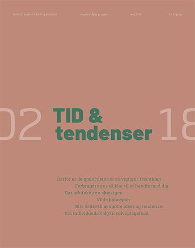 TID & tendenser nr. 2 2018