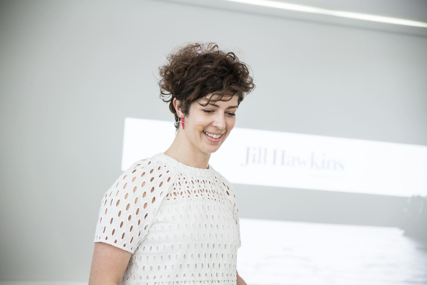 Jill Hawkins