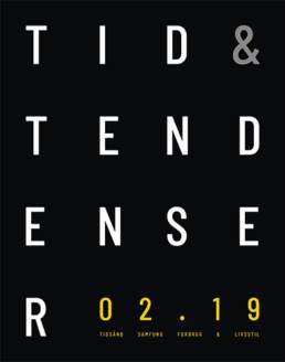 TID & tendenser Nr. 2 2019