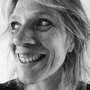 Kirsten van Dam