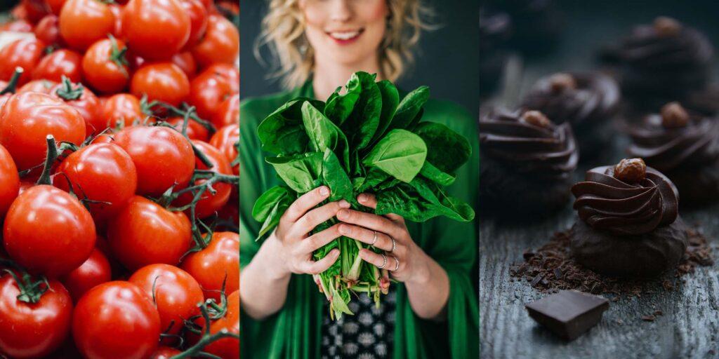 food + consumer trends