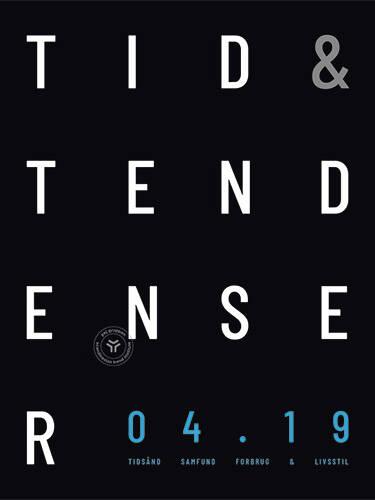 TID & tendenser nr. 4 2019