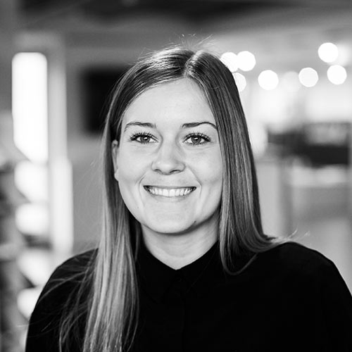 Pernille Maibom Christensen Redaktionsassistent