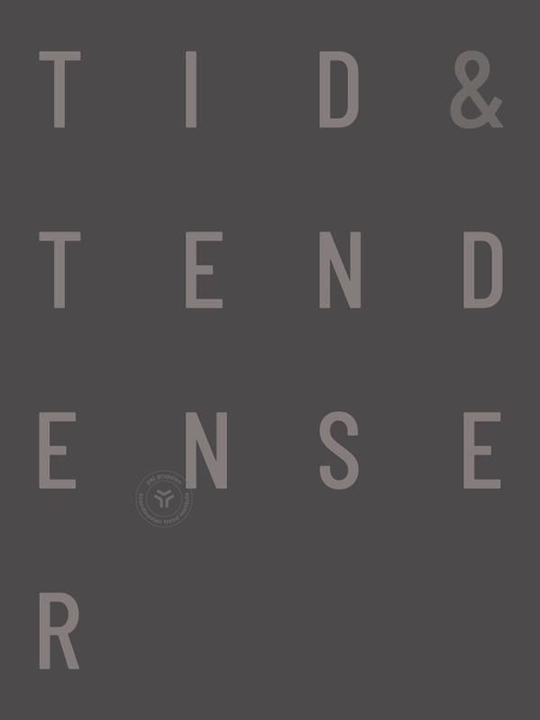 TID & tendenser - kommer snart