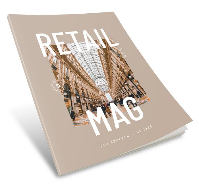 Retail Mag nr. 1 2020