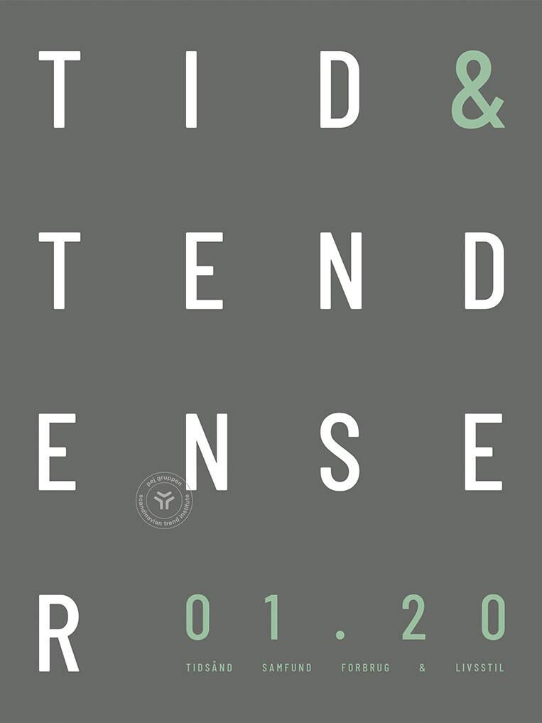 TID & tendenser no. 01 2020