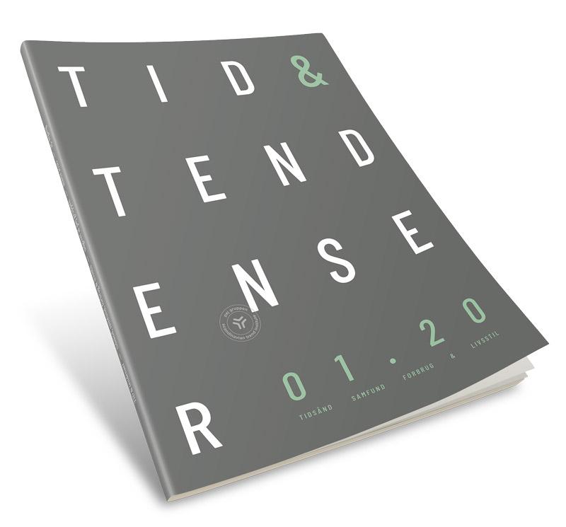 TID & tendenser nr. 1 2020