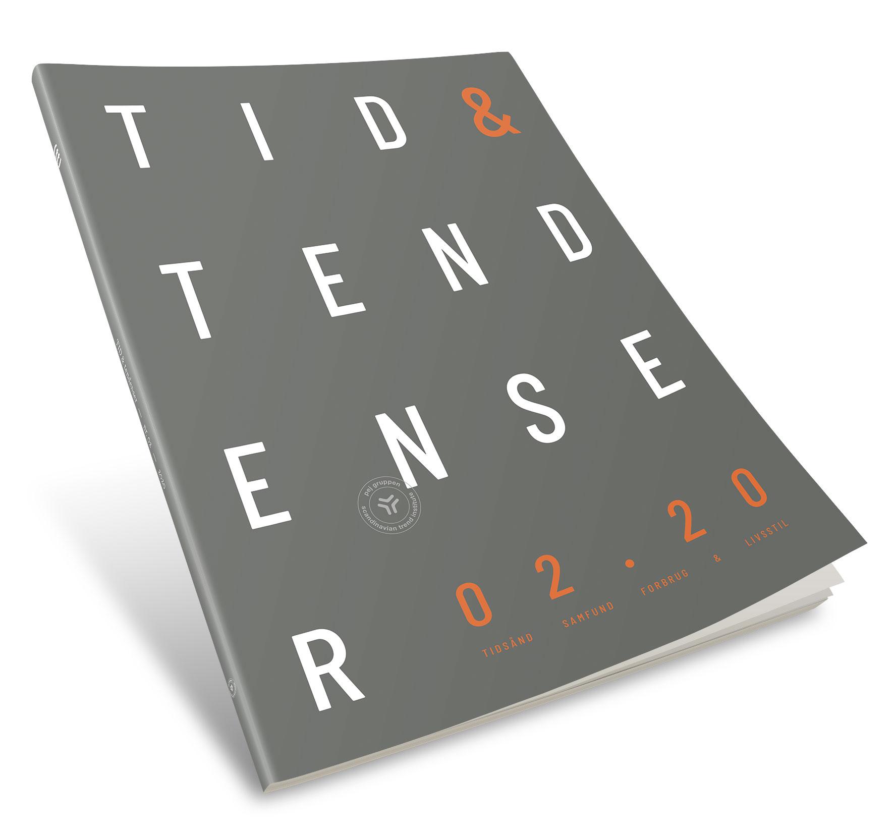 TID & tendenser nr. 2 2020